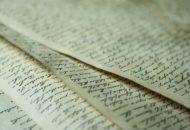 Paper Font Old Antique Write  - nile / Pixabay