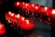 Candles Church Light Lights Prayer  - pixel2013 / Pixabay